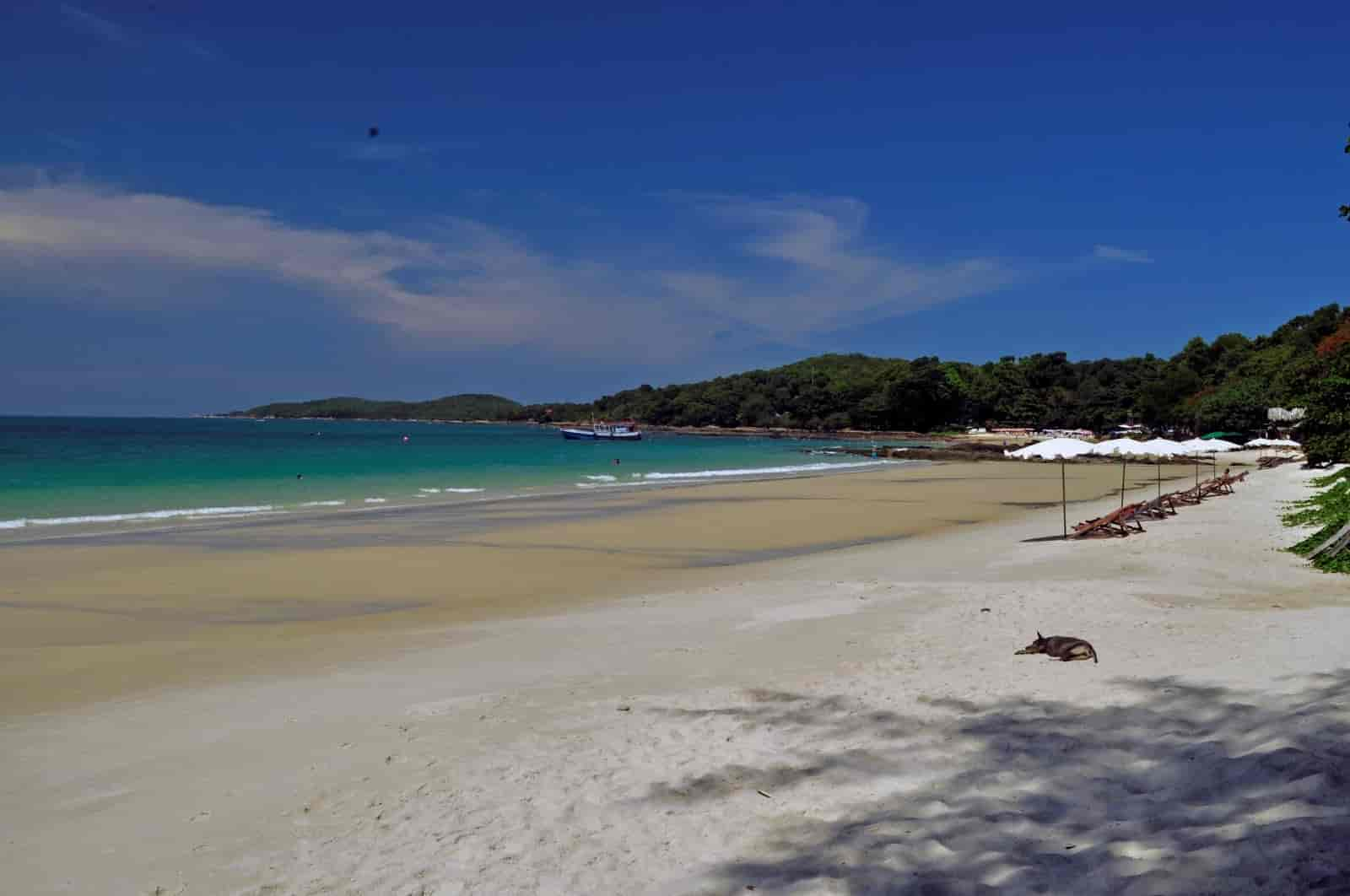 Koh Samet Beaches